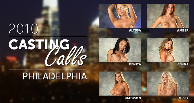 Philadelphia escorts