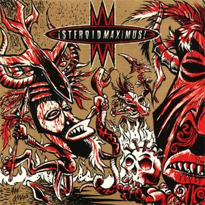 Steroid Maximus - Quilombo (1991) {Big Cat}