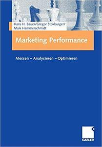 Marketing Performance: Messen - Analysieren - Optimieren (Repost)