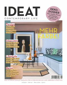 Ideat Germany – Februar/März 2020