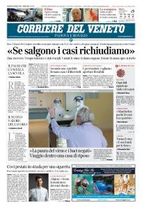 Corriere del Veneto Padova e Rovigo – 30 aprile 2020