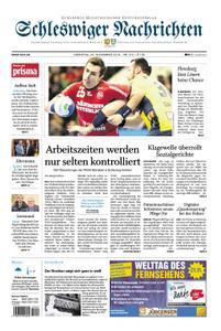 Schleswiger Nachrichten - 20. November 2018