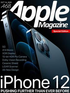 AppleMagazine - October 16, 2020
