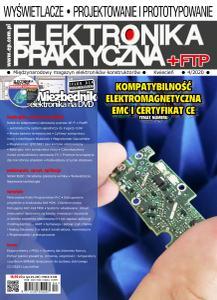 Elektronika Praktyczna - Kwiecień 2020