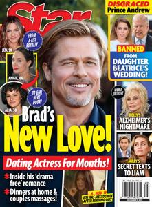 Star Magazine USA - December 09, 2019