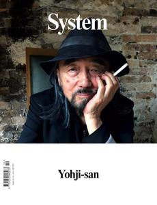 System - Issue No.14 - Autumn/Winter 2019