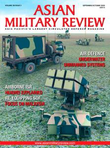 Asian Military Review - September/October 2020