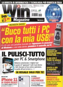 Win Magazine N.261 - Ottobre 2019