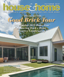 Houston House & Home - October 2019