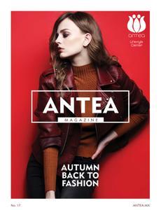 Antea Magazine - octubre 2018