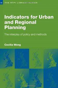 Indicators for Urban and Regional Planning