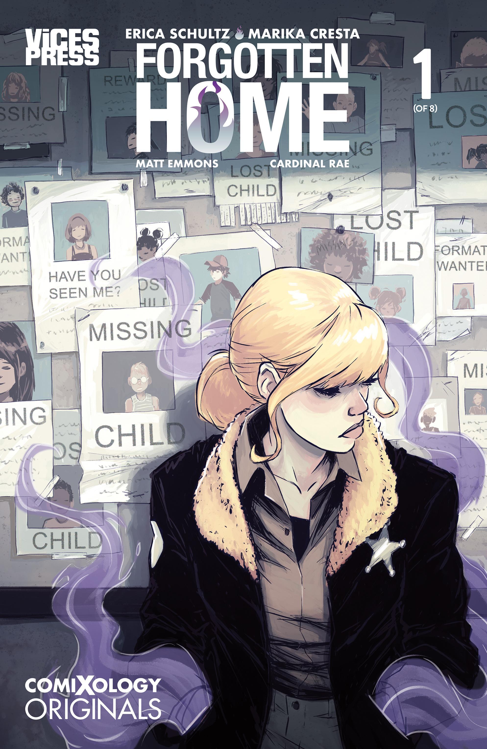 Forgotten Home 01 of 08 2019 Digital