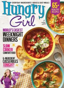 Hungry Girl – September 2020