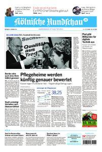 Kölnische Rundschau Wipperfürth/Lindlar – 02. Oktober 2019