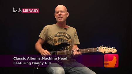 Classic Albums Machine Head