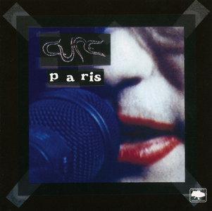 The Cure - Paris (1993) Re-up