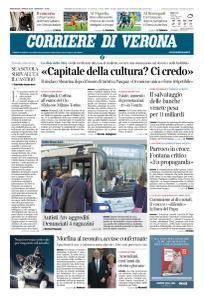 Corriere di Verona - 4 Aprile 2018