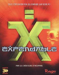 Expendable (1999)