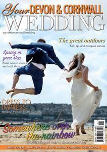 Your Devon & Cornwall Wedding - December 22, 2017