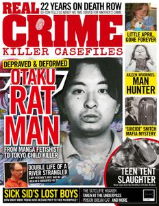Real Crime – September 2019
