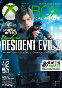 Official Xbox Magazine USA - January 2019