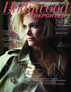 The Hollywood Reporter - November 17, 2016