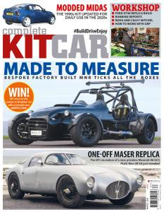 Complete Kit Car - March 2020
