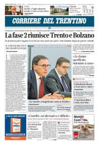 Corriere del Trentino – 03 maggio 2020
