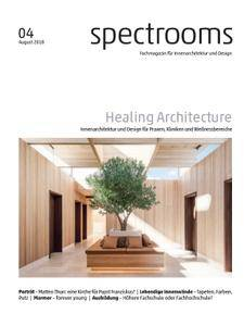 Spectrooms Magazin - August 2018