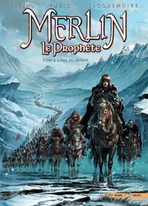 Merlin le Prophète 1-4