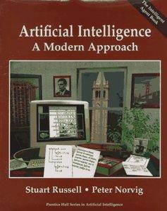Artificial Intelligence: A Modern Approach (Repost)