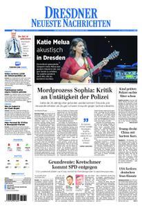 Dresdner Neueste Nachrichten - 31. Juli 2019