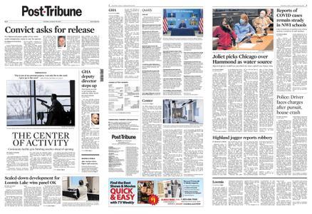 Post-Tribune – January 30, 2021
