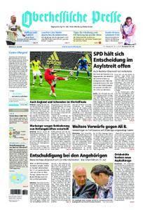 Oberhessische Presse Marburg/Ostkreis - 04. Juli 2018
