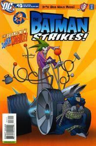 Batman Strikes 016