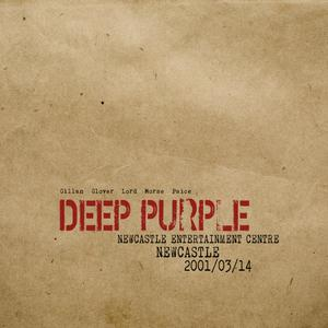 Deep Purple – Live In Newcastle 2001 (2019)