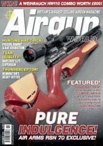 Airgun World - November 2016