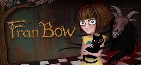 Fran Bow (2015)