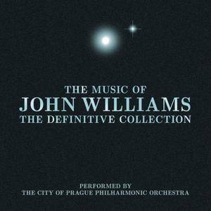 The Music of John Williams. The Definitive Collection