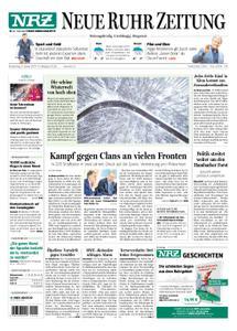 NRZ Neue Ruhr Zeitung Essen-Postausgabe - 31. Januar 2019