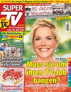 Super TV – 29 Juli 2021