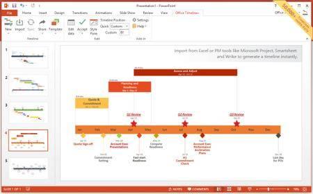 Office Timeline+ 3.64.00.00
