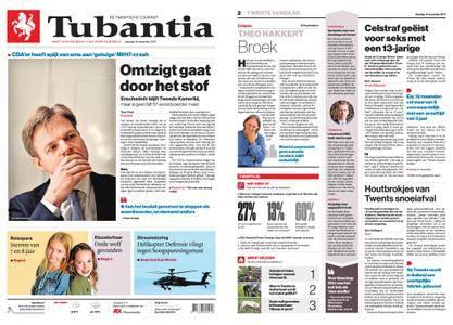 Tubantia - Enschede – 14 november 2017