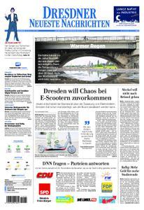 Dresdner Neueste Nachrichten - 17. Mai 2019