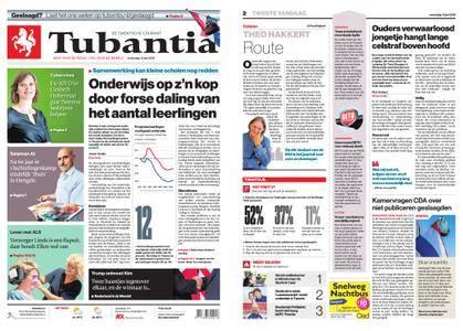 Tubantia - Enschede – 13 juni 2018