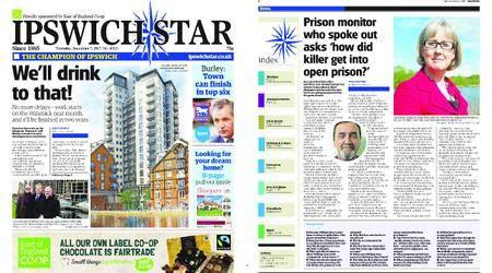 Ipswich Star – December 07, 2017