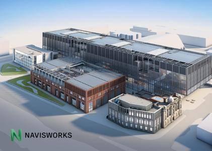 Autodesk Navisworks Products 2019.1