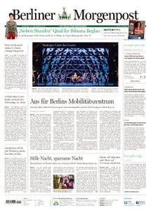 Berliner Morgenpost – 27. November 2018