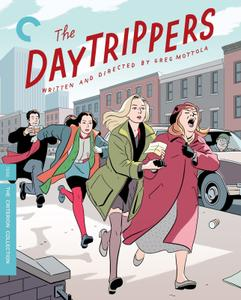 The Daytrippers (1996) + Extras [The Criterion Collection]