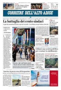 Corriere dell'Alto Adige – 13 giugno 2019